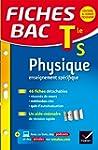 Fiches bac Physique Tle S (enseigneme...