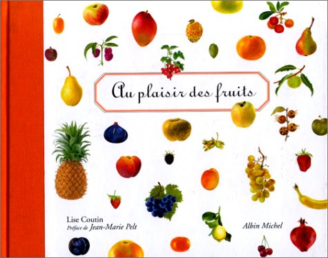 Au plaisir des fruits