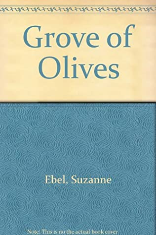 book cover of Grove of Olives
