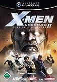X-Men Legends 2 - Rise of Apocalypse -