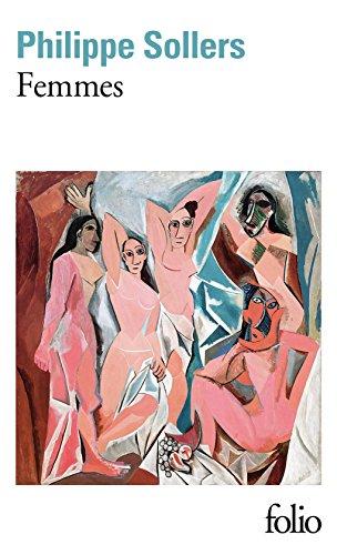 Femmes par Philippe Sollers