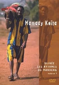 Guinée: Les rythmes du Mandeng, volume 1