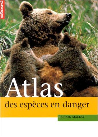Atlas des espèces en danger