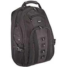 AmazonBasics Adventure Laptop Backpack - Fits Up To 17-Inch Laptops