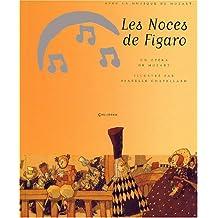 Les Noces de Figaro (1CD audio)