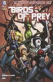 Birds of prey: 1