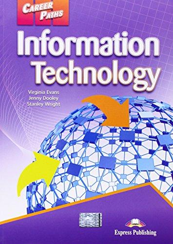 Information technology: student's book por Virginia Evans
