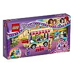 LEGO Friends - Parque de Atrac...