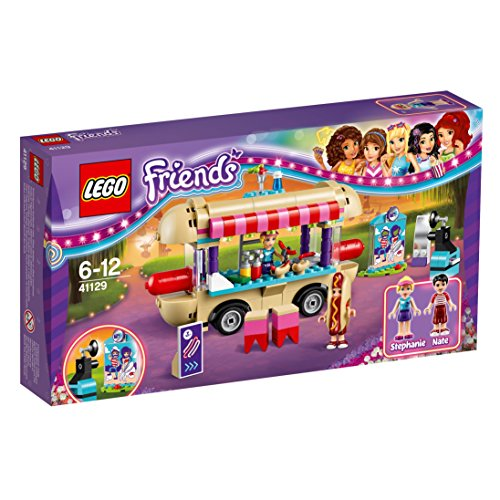 LEGO Friends 41129 - Hot-Dog-Stand im -