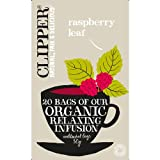 (3er BUNDLE)| Clipper - Organic Raspberry Leaf Tea -20bag