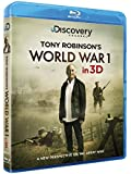 World War I (in 3D) With Tony Robinson [Blu-ray3D]