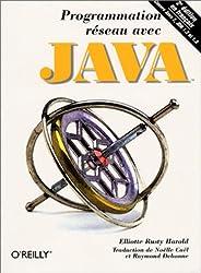 Programmation réseau avec Java, 2e édition