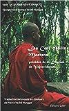 Les Cent Mille Mantras: précédés de la Dharani de Vajravidarana