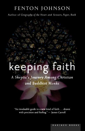 Keeping Faith: A Skeptic's Journey