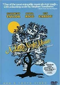 Little Night Music [DVD] [Region 1] [US Import] [NTSC]