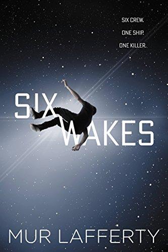 six-wakes-english-edition