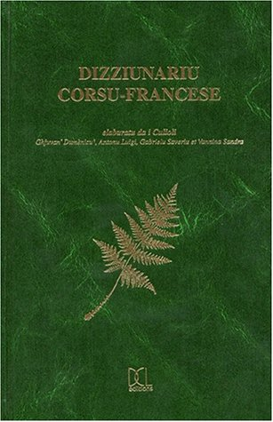 Dizziunariu corsu-francese