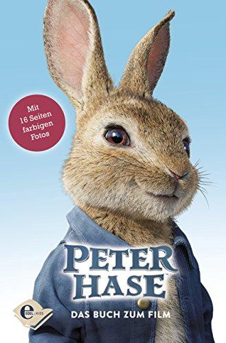 Peter Hase: Das Buch zum Film