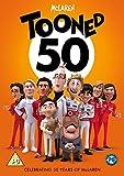 McLaren Tooned 50 [DVD] [UK Import]