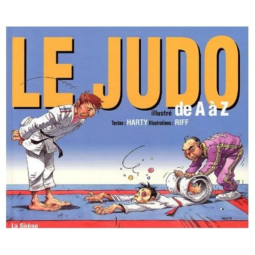 Le Judo illustré de A à Z