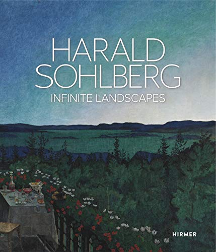 Harald Sohlberg : Infinite landscapes par Nationalmuseet for Konst Oslo
