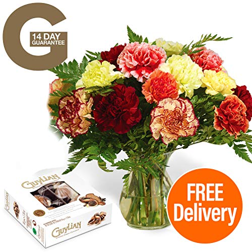 Fresh Flowers Delivered - Deluxe...