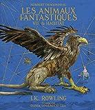 Norbert Dragonneau:Les Animaux fantastiques: Vie et habitat