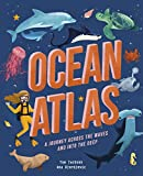 Ocean Atlas: A journey across the waves and into the deep