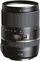 Tamron Objectif 16-300mm F/3.5-6.3 Di II VC PZD MACRO - Monture Nikon