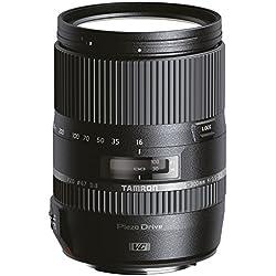 Tamron Megazoom - 16-300 mm F/3.5-6.3 Di II VC PZD MACRO - Monture Nikon