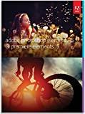 Adobe Photoshop & Premiere Elements 15 [PC/Mac Download]