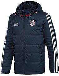adidas Herren Winterjacke Fc Bayern München