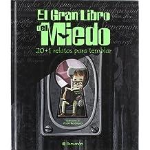 El Gran Libro Del Miedo (Grandes libros de lectura)