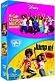 High school musical ; jump in [FR Import]