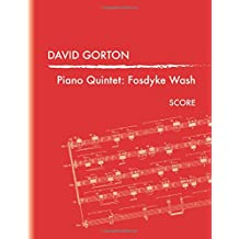 Piano Quintet: Fosdyke Wash