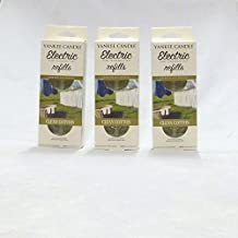Yankee Candle - 3x Clean Cotton Electric Plug-In Refill Twin Pack (6 Refills In Total) by Yankee Candle