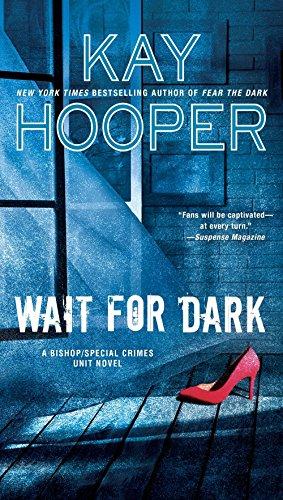Wait For Dark (Bishop/Scu Novel)