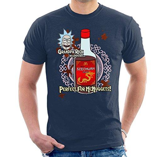 rick-and-morty-mulan-szechuan-sauce-mens-t-shirt