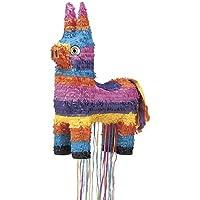 El Burro (The Donkey) Pull Pinata