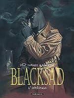 Blacksad - Intégrale - tome 0 - Blacksad - Intégrale de Juan Díaz Canales
