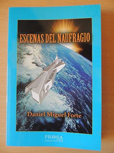 Descarga gratuita de audiolibros en inglés ESCENAS DEL NAUFRAGIO PDF FB2 B00R8X3D5G