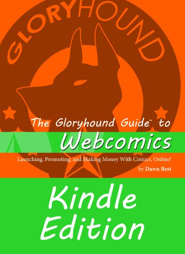 The Gloryhound Guide to Webcomics
