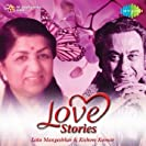 Love Songs- Kishore Kumar