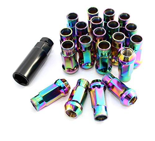 steel-lug-nuts-stahl-radmuttern-neo-chrom-m12x15-hondatoyotamazdafordmitsubishi