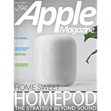 Apple: Homepod (English Edition)