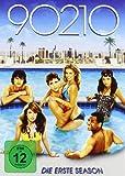 90210 - Die erste Season [Alemania] [DVD]