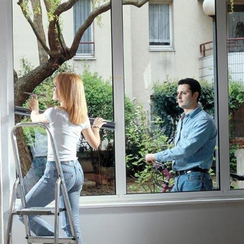 miroir fen tre achat vente de miroir pas cher. Black Bedroom Furniture Sets. Home Design Ideas