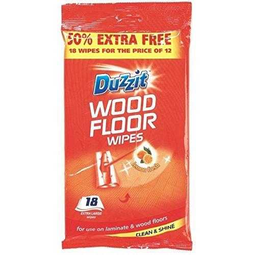 48-wood-floor-wipes-jumbo-2-packs-of-24-by-duzzit