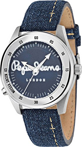 PEPE JEANS WATCHES DISCO-TECH relojes mujer R2351118003