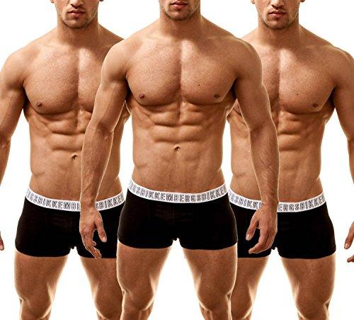 bikkembergs-herren-boxershorts-3-pack-schwarz-medium